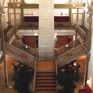 Image Hôtel Les Trois Hiboux
