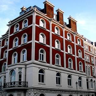 Image Baglioni Hyde Park Hotel