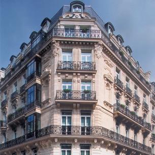 Image Hôtel de La Trémoille