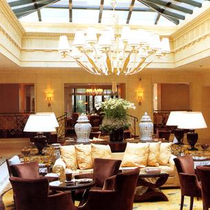 Image Hôtel du Faubourg
