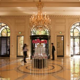 Image Hotel George V
