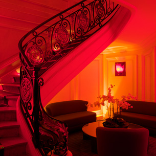 Image Hôtel Pershing Hall