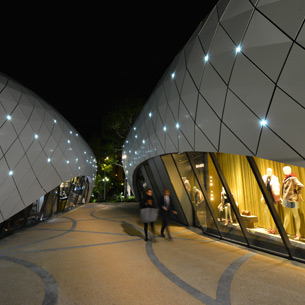 Les Pavillons Monte-Carlo