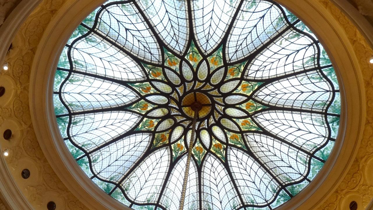 Hôtel de Paris - Palace Architecture & Interior Design