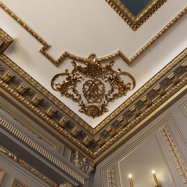 Image Hôtel Particulier Genève