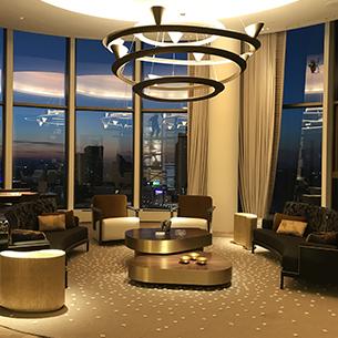 Image Ritz-Carlton Residence Astana