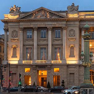Image Hôtel de Crillon
