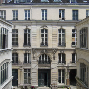 Image Hôtel Rivié