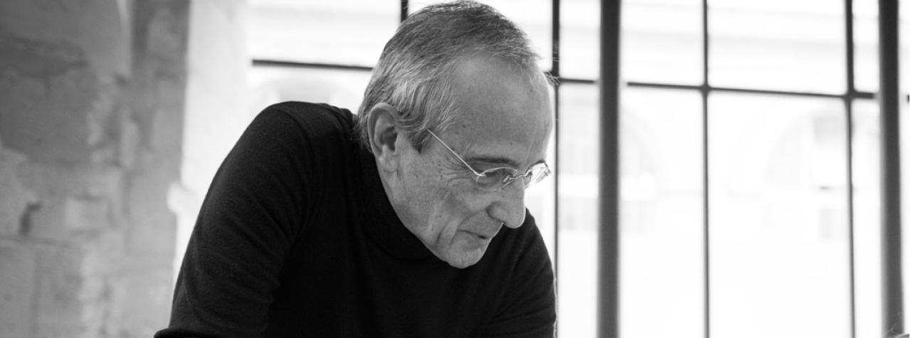 Richard MARTINETArchitecte - Fondateur