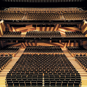 Image Auditorium de Dijon