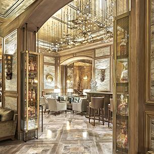Image Hôtel La Réserve de Beaulieu